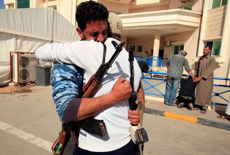 3457 990x670 Три месяца войны в Ливии