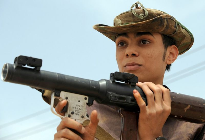 4035 990x678 Три месяца войны в Ливии
