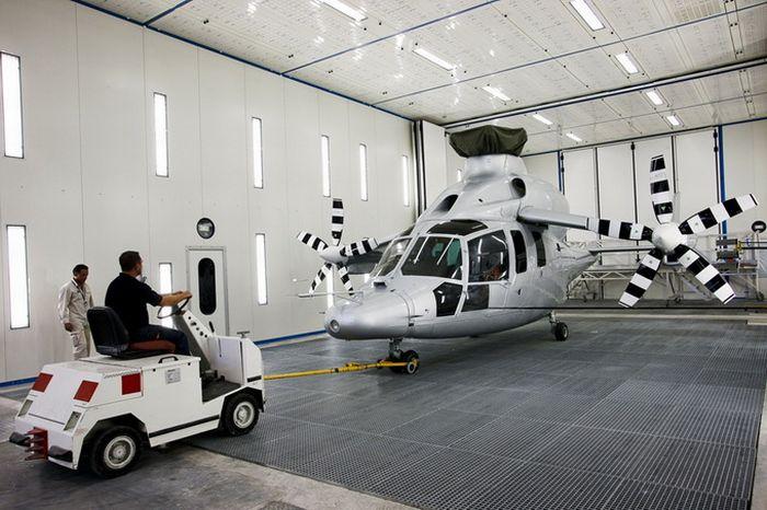 Самолет-вертолет (14 фото)