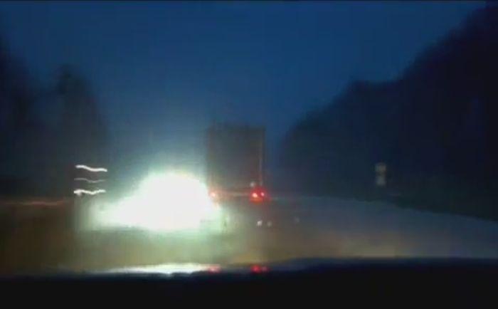 Авария дня часть 558 (фото+видео)