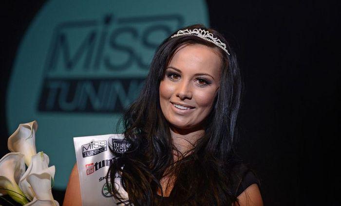В Германии выбрали Miss Tuning 2012 (33 фото)