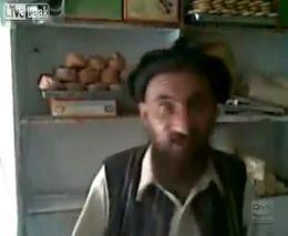 Афганский битбоксер