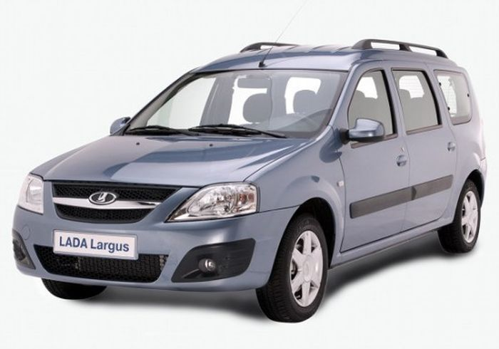 Эволюция продукции АвтоВАЗа (14 фото)