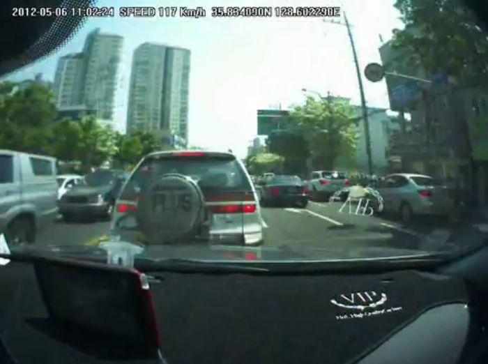 Авария дня часть 563 (фото+видео)