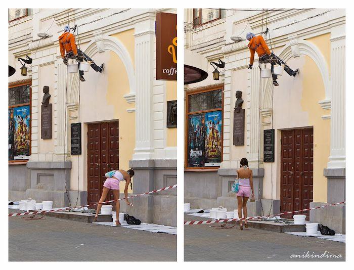 Челябинские женщины (5 фото)