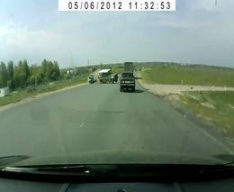 Переворот УАЗа