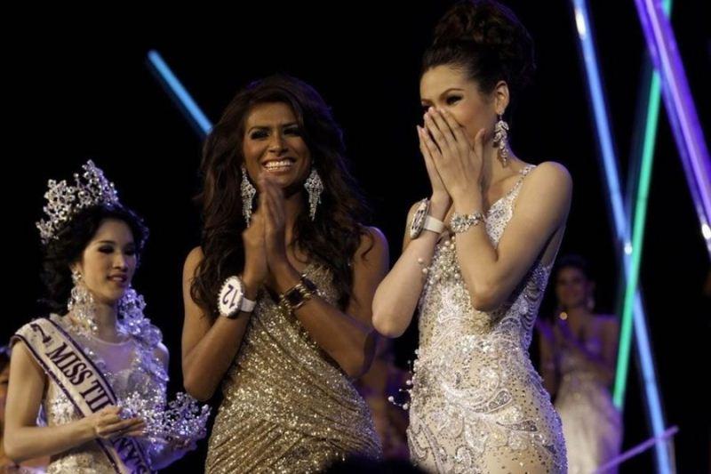Thai big girl beauty pageant — img 4