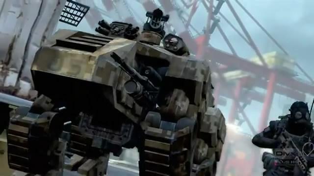 Дебютный трейлер Call of Duty: Black Ops 2 (Видео)