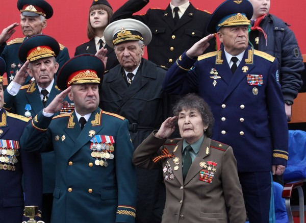 veteran-0003 Поддельные герои настоящей войны Защита Отечества