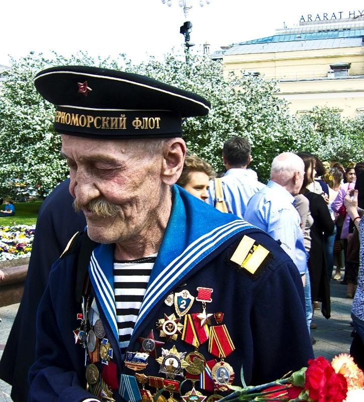 veteran-0005 Поддельные герои настоящей войны Защита Отечества
