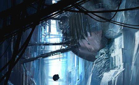 Фанатская реклама Half-Life 3 (Видео)