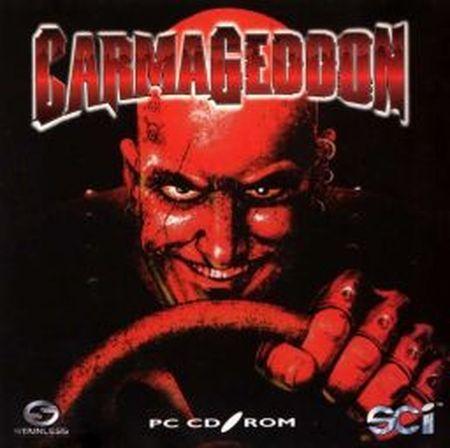 Carmageddon: Reincarnation вышла на Kickstarter (2 фото + видео)