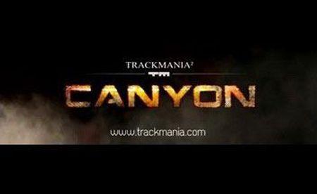 Смертельные гонки в TrackMania 2: Canyon (4 фото)
