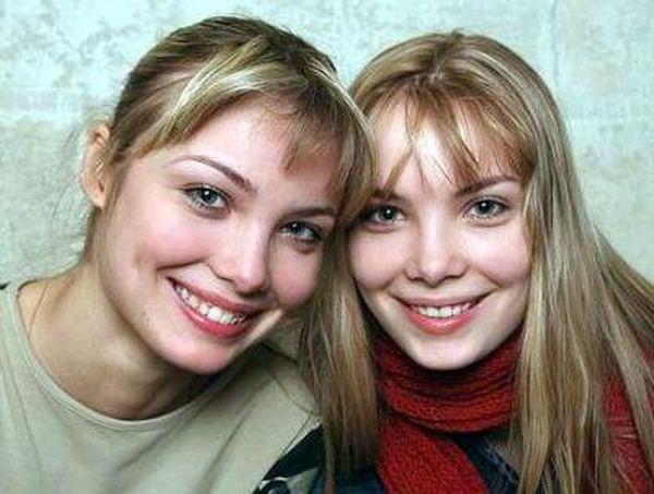 Фото родственников российских звезд. Звёзды и их родственники (30 фото).