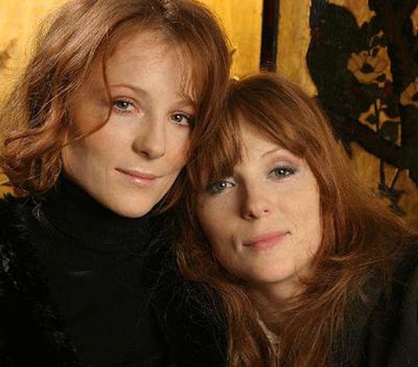Сестра близнецы трансвест и мама