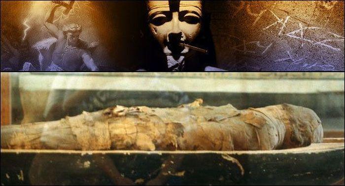 5 открытий, которые перевернули историю ...(13 фото)
