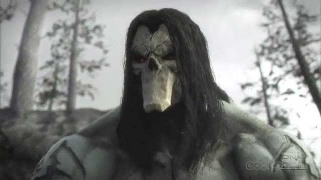 Видео Darksiders 2 – Смерть продолжает бой (видео)