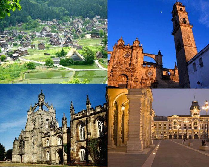 Топ-10 мест мира, обойденных вниманием туристов (10 фото)