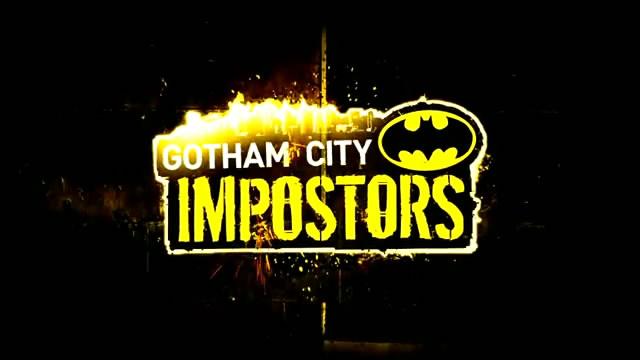 Видео Gotham City Impostors - бесплатная путевка в Arkham Asylum (видео)