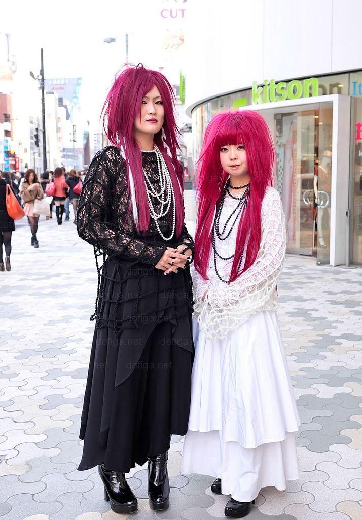 Японская уличная эротика фото 772-140