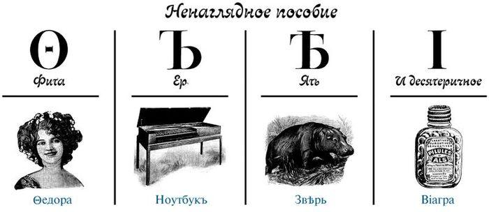 Переходим на исконный, Боярский язык (12 фото)