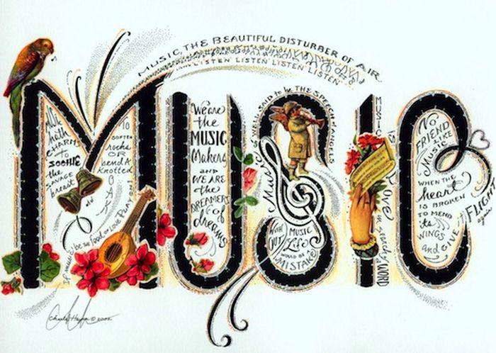 10 удивительных свойств музыки (10 фото)