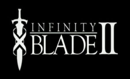 Обновление для Infinity Blade 2 выйдет в четверг (6 скринов)