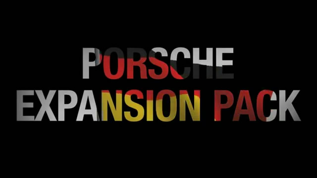 Видео Forza Motorsport 4 – дополнение Porsche Expansion Pack (видео)