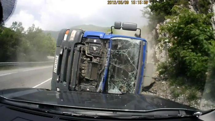 Авария дня часть 579 (фото+видео)