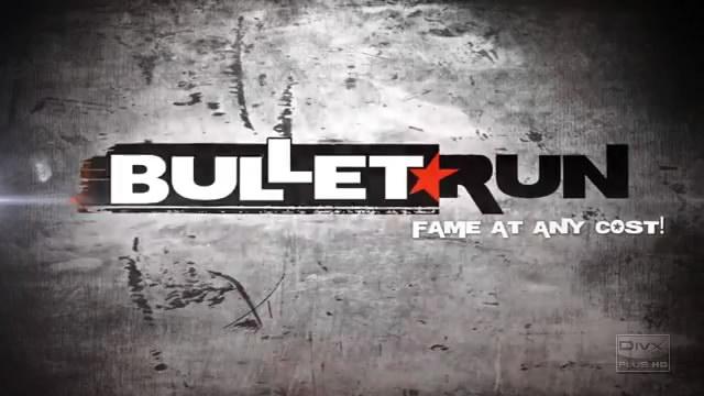 Анонсирован многопользовательский шутер Bullet Run (видео)