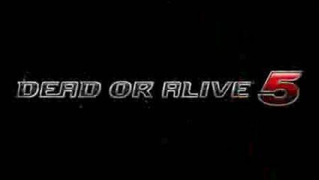 Видео Dead or Alive 5 – цирковое представление (видео)
