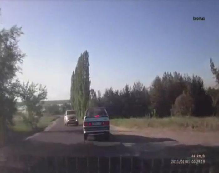 Авария дня часть 585 (фото+видео)