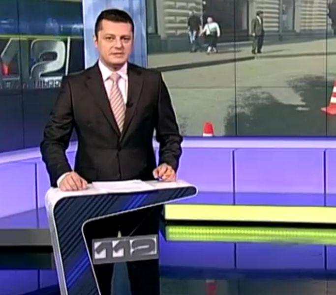 Драка у ГУМа (видео)