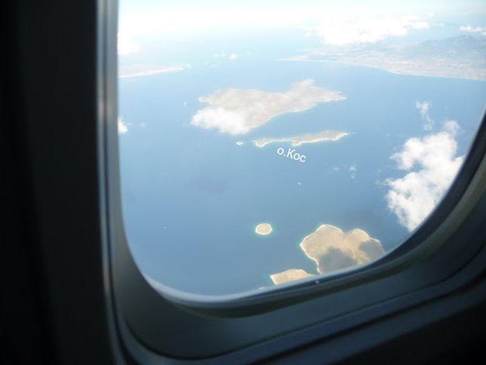 Классный остров Кос. (78 фото)
