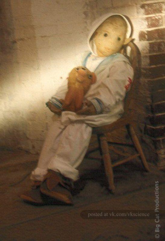 кукла роберт скачать торрент - фото 10