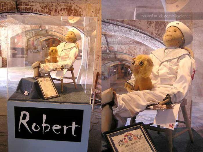 кукла роберт скачать торрент - фото 2