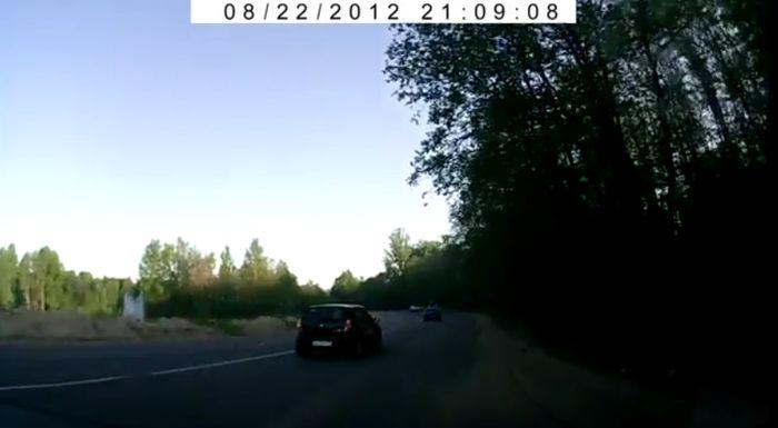 Авария дня часть 586 (фото+видео)