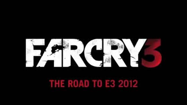 Видео Far Cry 3 – подготовка к Е3 2012 (видео)