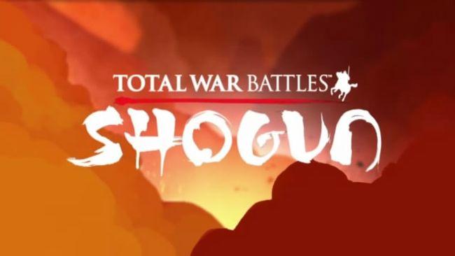 Видео-дневник Total War Battles: Shogun – большой масштаб на маленьком экране (видео)