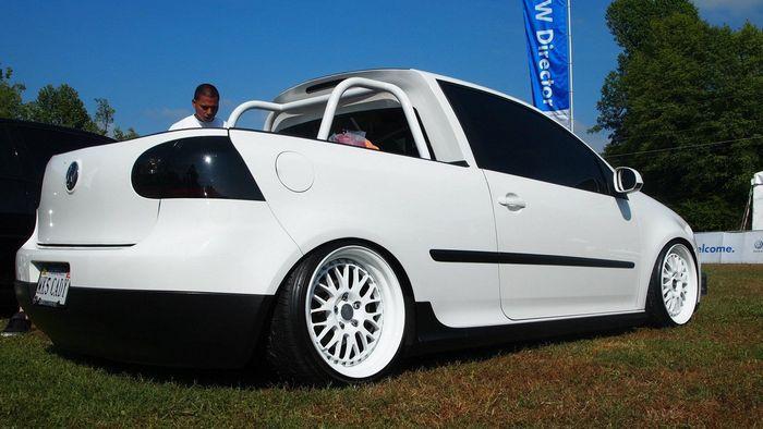 В штате Джоджия прошел Wörthersee Tour - слет любителей марки Volkswagen (76 фото+2 видео)