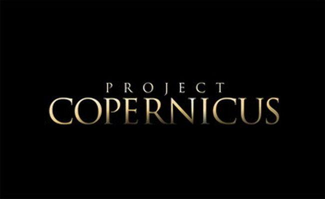 Скриншоты Project Copernicus – игровые локации (6 скринов)