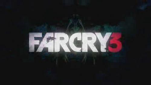 Видео Far Cry 3 – шагни в безумие (видео)