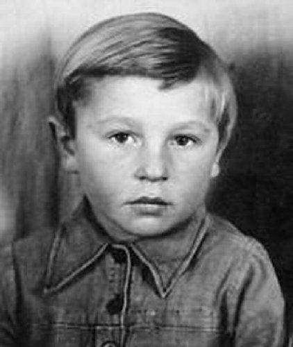 Когда политики были детьми 48 фото