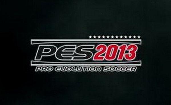 Скриншоты PES 2013 – в погоне за мячом (6 скринов)