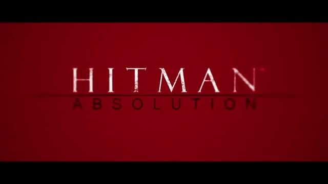 Видео Hitman: Absolution – святоши с пушками (видео)