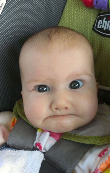 Смешная фотогалерея выражение лица, кирпич, малыш, прикол