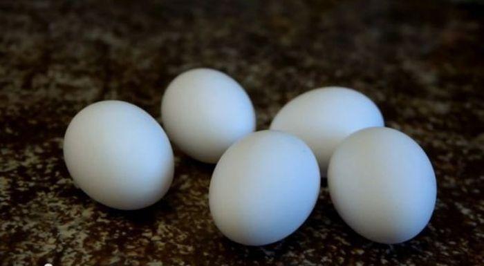 яйцо, омлет, приготовление