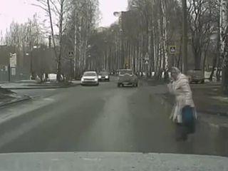 Доброта на дороге