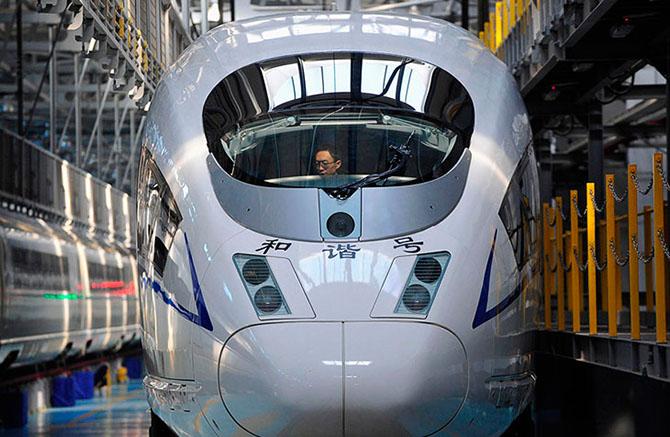поезда, путешествия, дорога,  в мире, транспорт