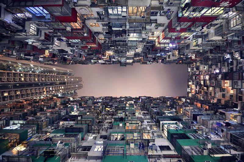 Вокруг света в фотографиях